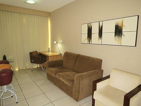 Green Valley Hotel | Apartamento Luxo