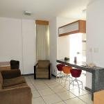 Apartamentos-standard-cozinha-e-sala