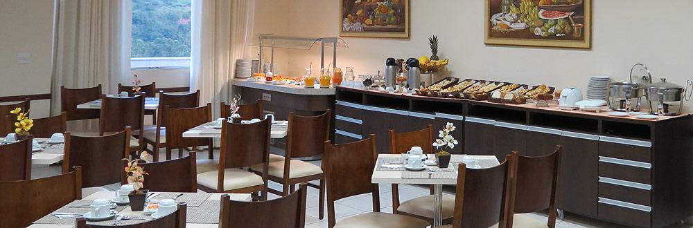 Green valley hotel restaurante e bar - Restaurante greener ...